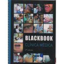 Blackbook - Clínica Médica - 2ª Edição - Enio R. P. Pedroso