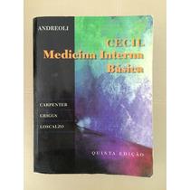 Livro Medicina Interna