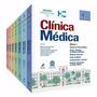 Coleção Clínica Médica - Milton De Arruda ( 7 E-books® Pdf )
