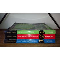 Coleção Livros De Biologia - Amabis E Martho