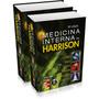 Medicina Interna De Harrison - 18ª Edição (2 Volumes)