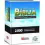 Questões Da Bíblia - Capítulo Por Capítulo