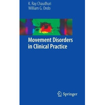 Livro Em Inglês - Movement Disorder In Clinical Practice
