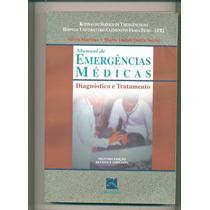 Emergencias Medicas-silvio Martins-frete Gratis