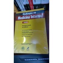 Livro Atualizaçoes Em Medicina Interna - Lacrado