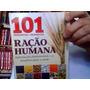 101 Perguntas E Respostas - Ração Humana