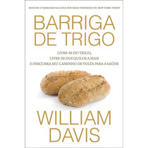 Barriga De Trigo William Davis Editora Wmf