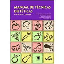 Manual De Técnicas Dietéticas Editora Yendis