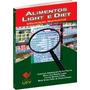 Alimentos Light E Diet - 2ª Edição - Informação Nutricional