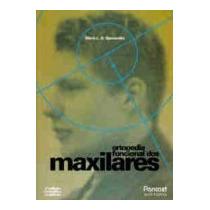 Ortopedia Funcional Dos Maxilares, Marial. A. Sperand