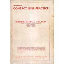 4155 Lentes De Contato - Guia Prático De Robert B. Mandell,