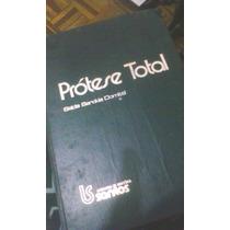 Livro Prótese Total Teórico Pratico 140 Páginas