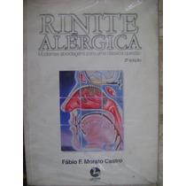 Rinite Alérgica Fabio F Morato Castro