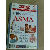 Livro - Isto É - Guia Da Saúde Familiar - Asma