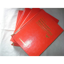 Tratado De Enfermagem Médico-cirúrgica - 4 Vol. - 1ª Edição