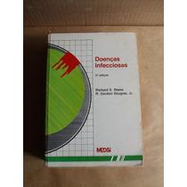 Doenças Infecciosas 2ª Edição - Richard E. Reese