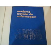 Livro Moderno Tratado De Enfermagem Vol 3 Frete Gratis ##