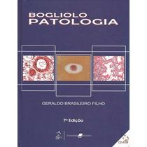Bogliolo Patologia - 7ª Edição ( E-book )