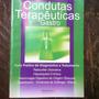 Livro Conduta Terapêuticas Em Gastro