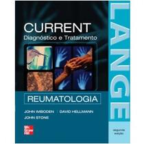 Current - Reumatologia - Diagnóstico E Tratamento E-book®