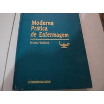 Livro Moderno Pratica De Enfermagem Vol 1 Frete Gratis ##