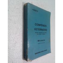 Livro Compêndio Veterinário Organização Andrei