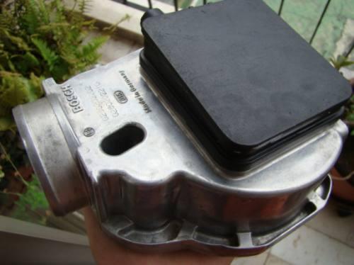 Medidor De Fluxo De Ar - Vaf - Conserto E Manutenção
