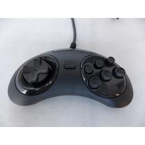 Controle Master System Tectoy 6 Botões Original