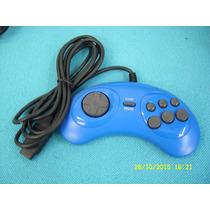 Controle Master System 132 Jogos Tectoy R$16,00 A Unidade!