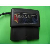 Mega Net Original Mega Drive Tectoy