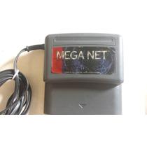 Sega Mega Net Internet No Mega Drive Nacional Tectoy