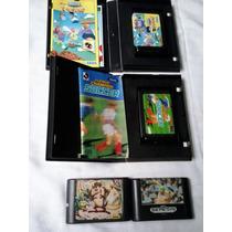 Jogo Sega Mega Drive - J League Champion Soccer - Dynamite H
