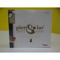 Pier Solar Ost Collector - Lacrado!
