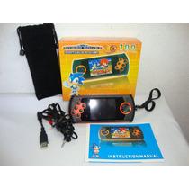Mega Drive Portatíl Sega