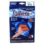 Meia Selecta 6002 Ad - 3/4 30/40mmhg Helanca - Curta