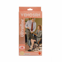Meia Média Compressão (20-30mmhg) Venosan Ultraline 3/4