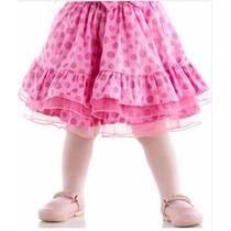 Meia Calça Bebê, Baby E Recém Nascido Rosa E Branca