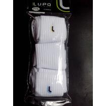 Meia Lupo Sport Walk Kit 03 Unidades