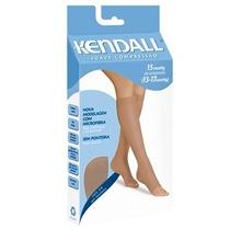 Meia 3/4 Kendall Suave Compressão S/ Ponteira Frete Grátis!