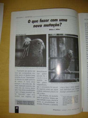 Melopsittacus N. 2 - A Revista Do Periquito-australiano