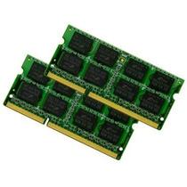 Kit Memória 4 Gb (2x2gb) Ddr3-1066 Mhz P/ Notebook