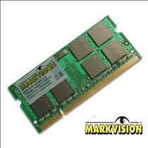 Memória 4gb Markvision 667/800 Mhz Netbook Philco Phn