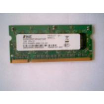 Memória Smart Ddr2 Pc-6400/666mhz 1gb Para Notebook