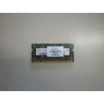 Memoria Notebook Hynix 512 Mb 2rx16 Pc2-5300s-555-12