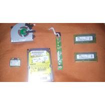 01 Memória (01 Gb) Ddr3 10600 Para Notebook
