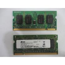 Memória Ddr2 1gb P/ Note E Net