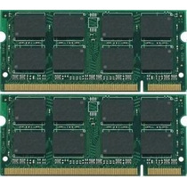 Memoria 4gb 2x 2gb Apple Macbook Ma254ll/a A1181 Ma255ll/a