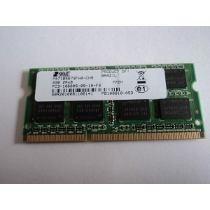 Memória Drr3 2gb 100% Original Hp G42 G62 Cq43 Cq56 Cq62