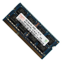 Kit Memória Ram 2 X 2gb 10600s Pc3
