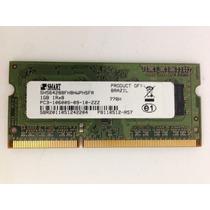 Memória Ram Smart Ddr3 1gb 1rx8 Pc3-10600s-09-10-zzz 1333mhz